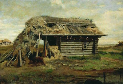 peasant-s-house