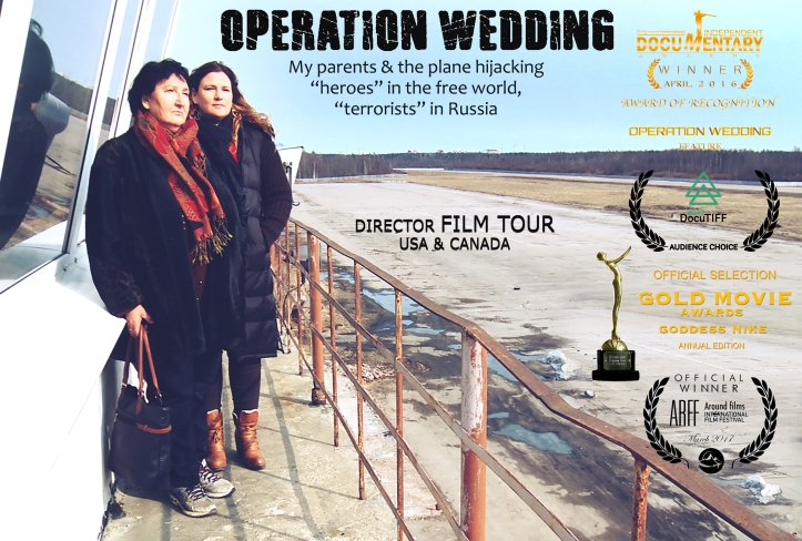 __Cover Operation Wedding film tour Courtesy of Israel Broadcasting Authority