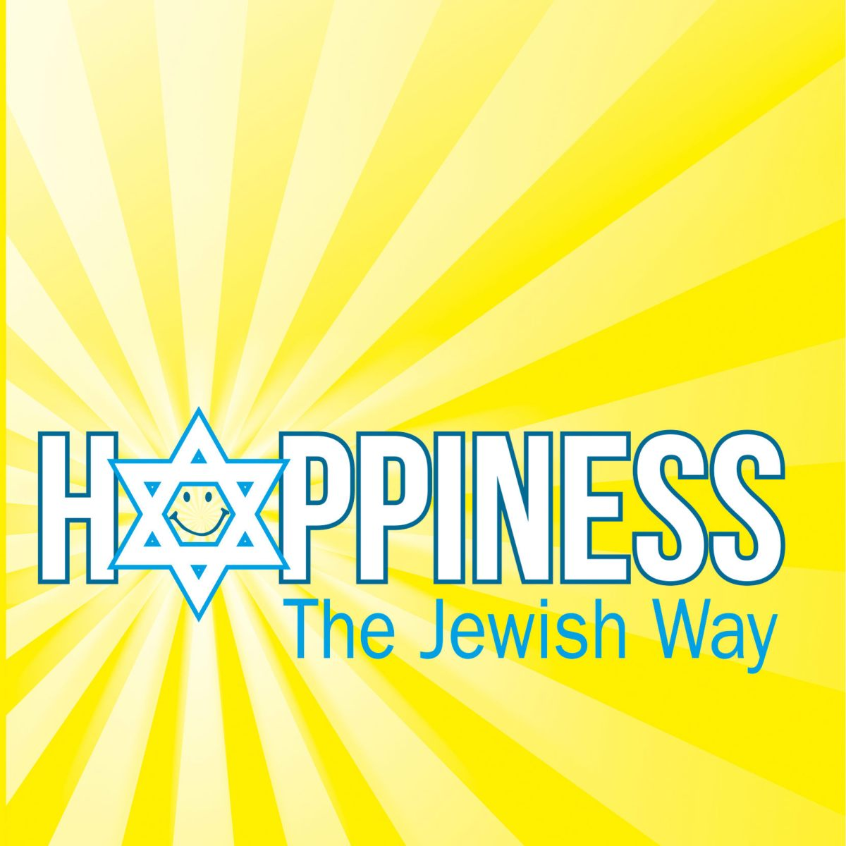 Happiness the Jewish Way: Interview with Olga Gilburd